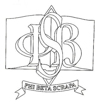 Phi Beta Scrapa