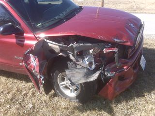 Car wreck 2 durango