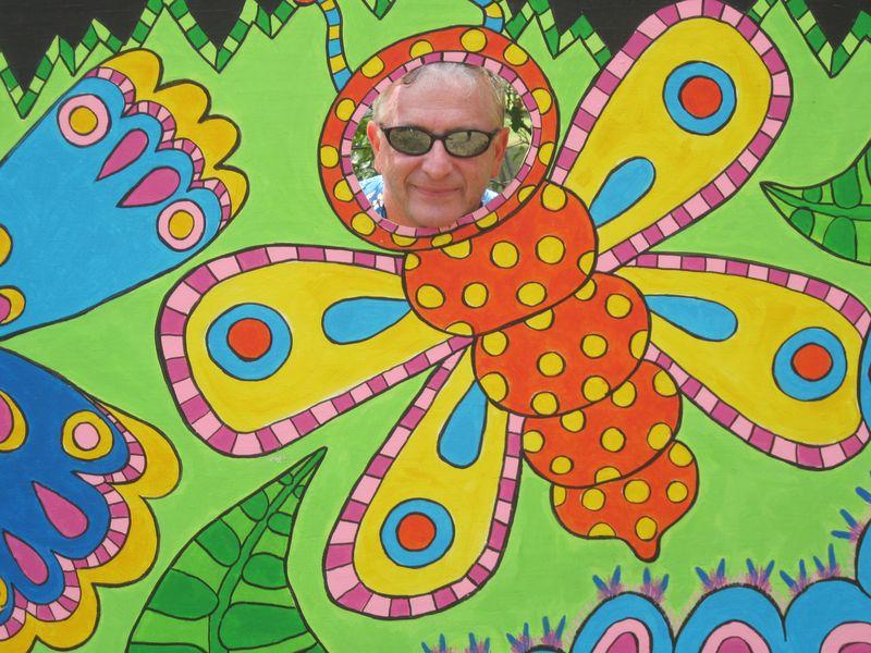 Butterfly Festival 2011 082