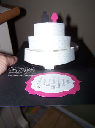 Wedding cake Card June 30 2012 001