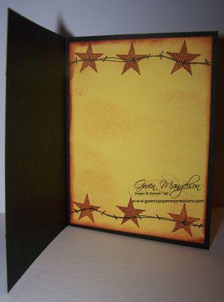 Star Card 004