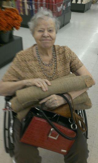 Mom Aug 2013