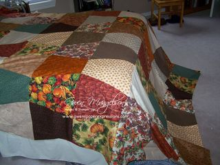 Quilt Top FALL 001