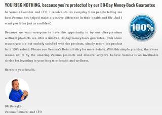 30 day mb guarantee