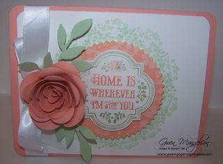 Cantelope rose card 001
