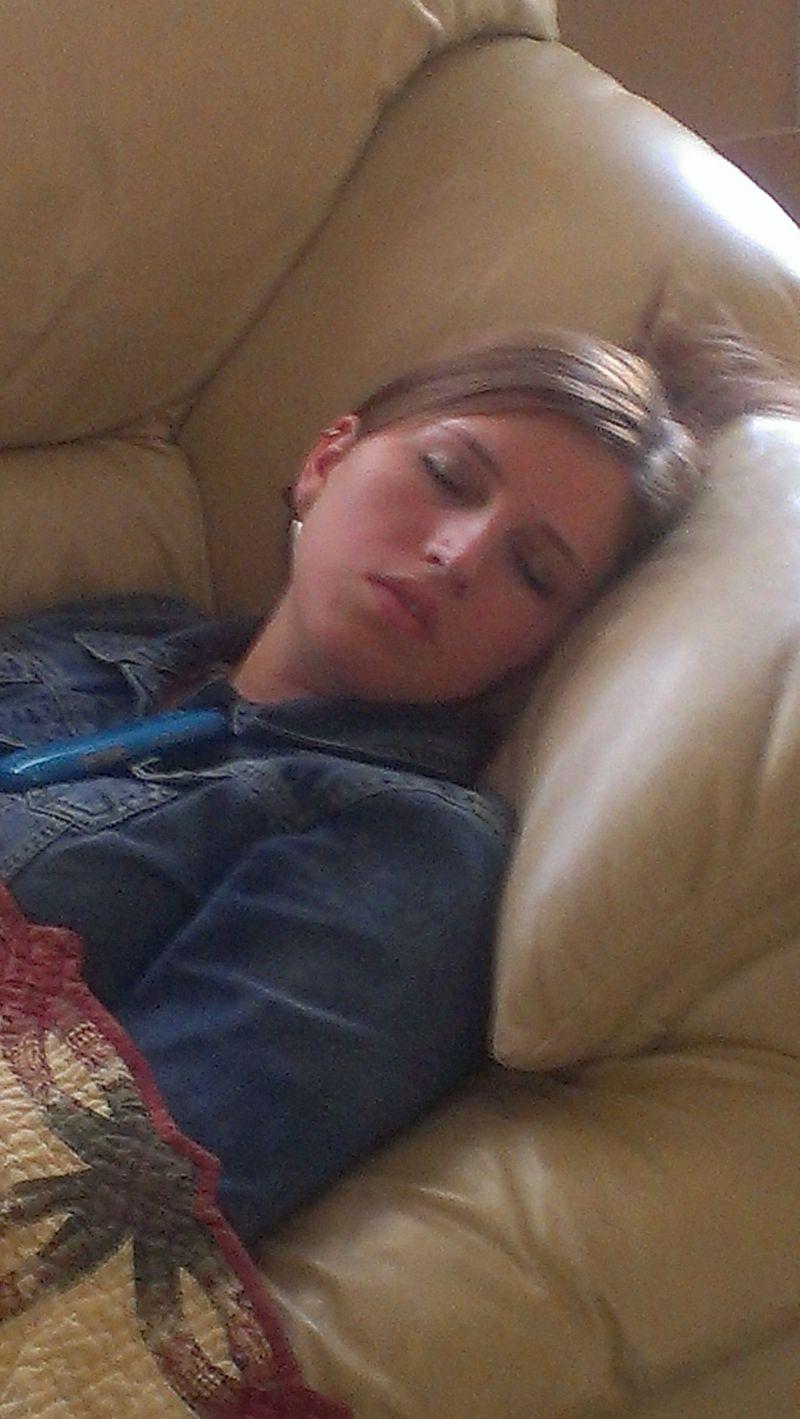 Katie nap