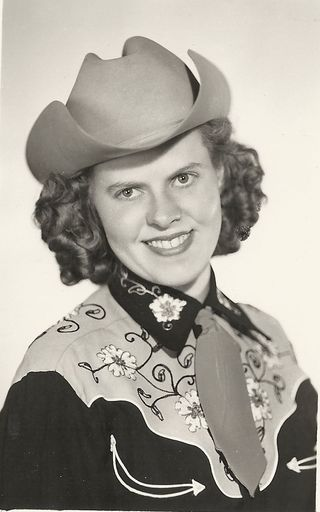 Ada queen 1948