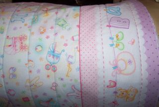 January BABY QUILT 2015 photos 001