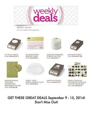 Sept deals