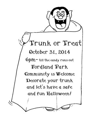 Trunk or Treat2014-001