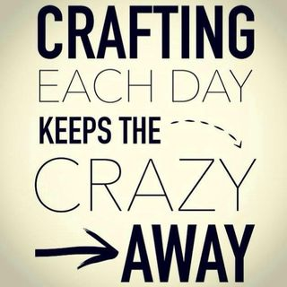 Crafting each day