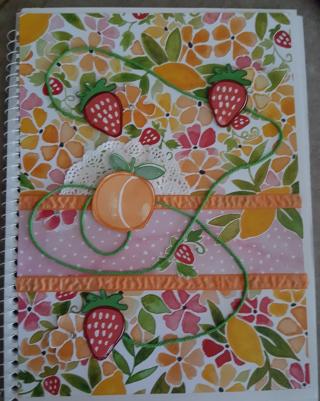 Notebook july 2016