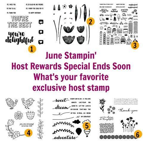 June host